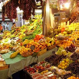 Рынки Южно-Курильска
